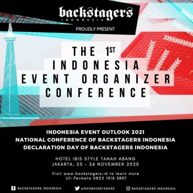 backstagers indonesia