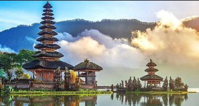 indonesia tuan rumah pertemuan PBB